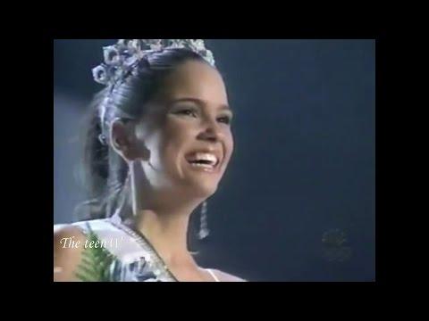 Shelley Hennig Teen Miss USA 2004 Winner