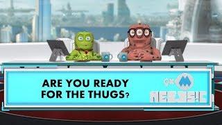 9XM Newsic | Thugs Of Hindostan | Bade | Chote