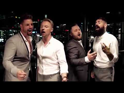 Boyzone Thank You & Goodnight Farewell Tour in Jakarta Mp3