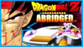 Dragonball Z Abridged: Bardock The Abridged Movie