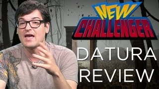 DATURA PS3 Review! - NEW CHALLENGER