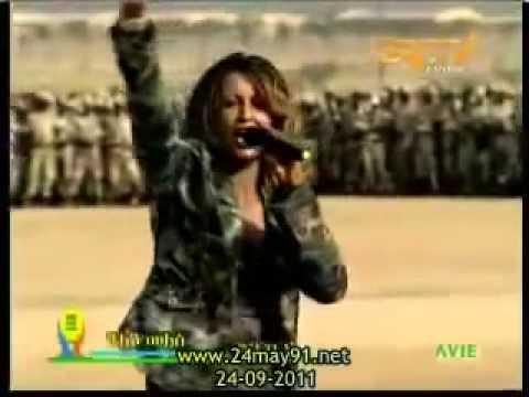 ethio_Eritrean song by Helen Meles medium