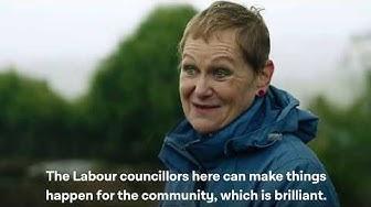 Labour councillors can transform communities.
