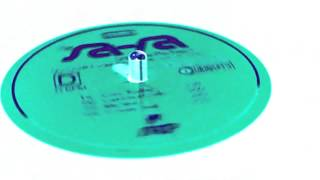 """Sa-Ra Creative Partners - """"Can I Get You High"""" [Vinyl] [Nuclear Evolution: The Age of Love]"""
