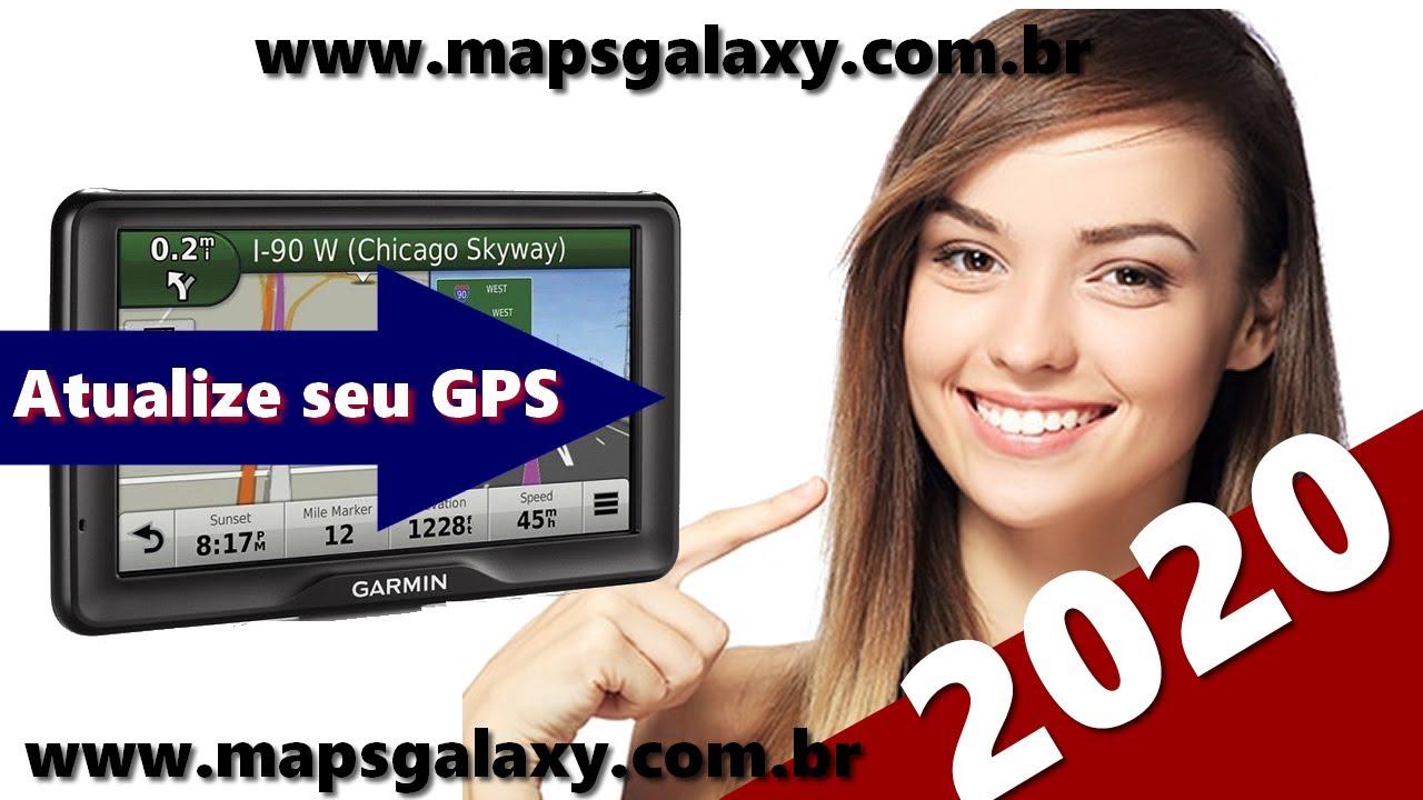 POWERPACK PROGRAMA GPS BAIXAR ATUALIZAR PARA