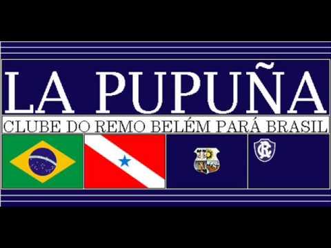 La Pupuña - Hino Clube do Remo