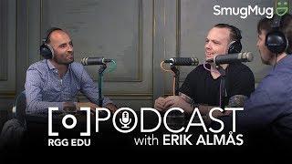The RGG EDU Podcast Season 3 Episode 25   Erik Almås w/ hosts Gary Martin & Rob Grimm