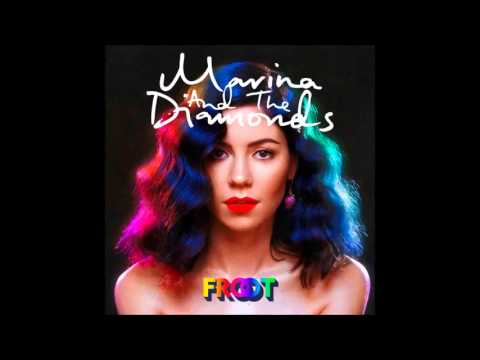 Froot - Marina and the Diamonds Full Album