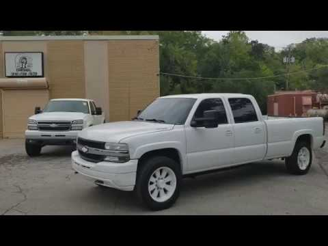 2001 chevy silverado 2500 hd 4x4 ls zf6 speed manual duramax for sale kansas city youtube. Black Bedroom Furniture Sets. Home Design Ideas