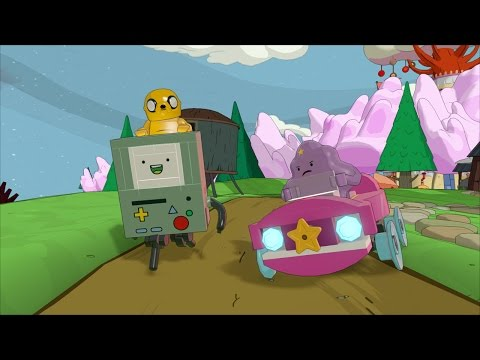 LEGO Dimensions ADVENTURE TIME Battle Arena Live Stream! (Jake the Dog and Lumpy Space Princess)