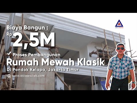 proses-pembangunan-rumah-mewah-2,5m-pak-andri-di-pondok-kelapa-jakarta-timur-#eps5