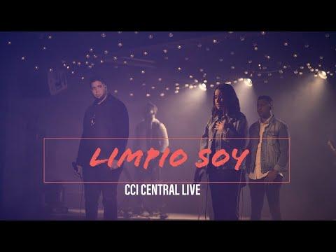 Limpio Soy - CCI CENTRAL LIVE