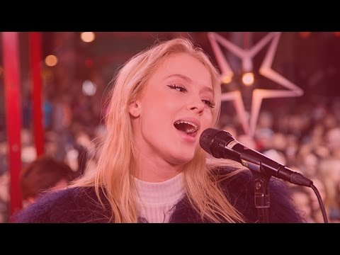 Zara Larsson - Lush Life (Live @ Musikhjälpen 2015)