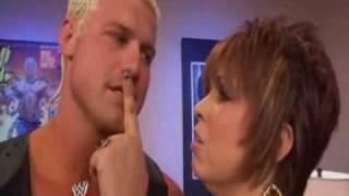 05/28/2010 Vickie Guerrero's favor for Dolph Ziggler