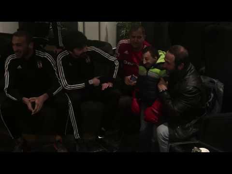 Köksal Baba Beşiktaşlı Hangi Futbolcuyu Dövdü-2016