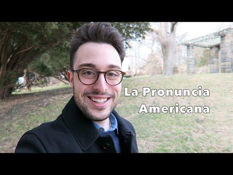 Imparare L'Inglese Ep.06 - La Pronuncia Americana