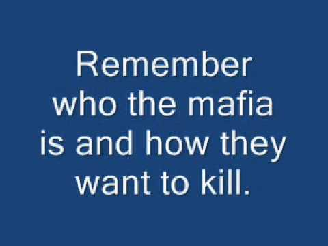 How To Play A Card Game Called Mafia Youtube