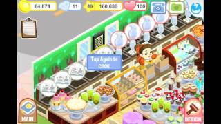 Hot To Level Up Fast In Bakery Story (NO HACKS OR TIME CHEAT)
