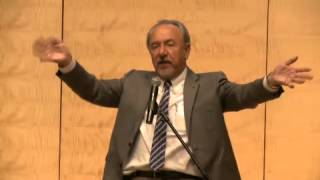 Will Durst at the San Francisco Public Library