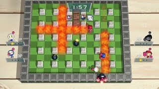 Super Bomberman R Ps4 Gameplay