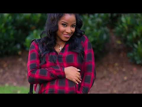 Lil Wayne Ex Wife Toya Wright Pregnant Again? | Queen Central