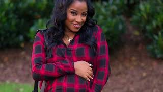 Lil Wayne Ex Wife Toya Wright Pregnant Again?   Queen Central