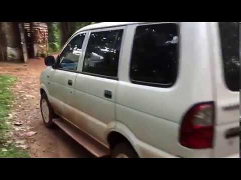 Enjoy Traving In Tavera Karnataka Road Youtube