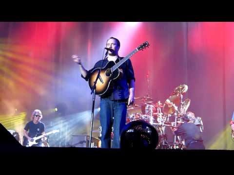 Dave Matthews Band - Blackjack - Atlantic City Caravan