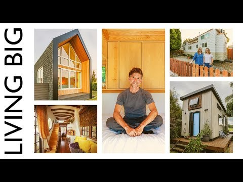 The Top 5 Tiny Houses of 2018