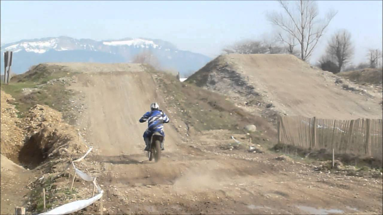 motocross rives