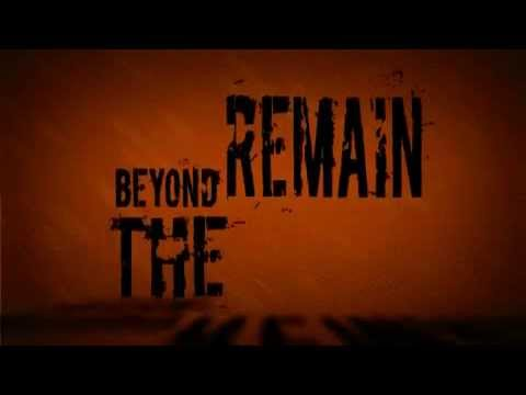 Beyond the Flames - Killswitch Engage lyric video