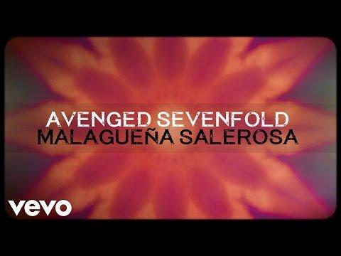 Avenged Sevenfold  Malagueña Salerosa