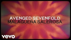 Avenged Sevenfold - Malagueña Salerosa