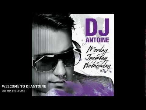 WELCOME TO DJ ANTOINE 2012