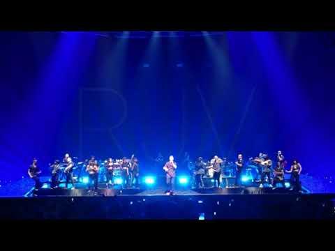 Justin Timberlake: SoulMate, My Love - Live In Copenhagen, Denmark 5.8.2018