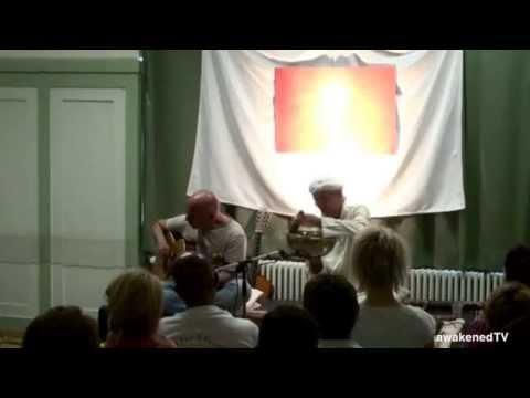 David Kilowsky, Mathias Steffen, and Eagle de Botton - Meditative Concert at the Zurich Volkshous