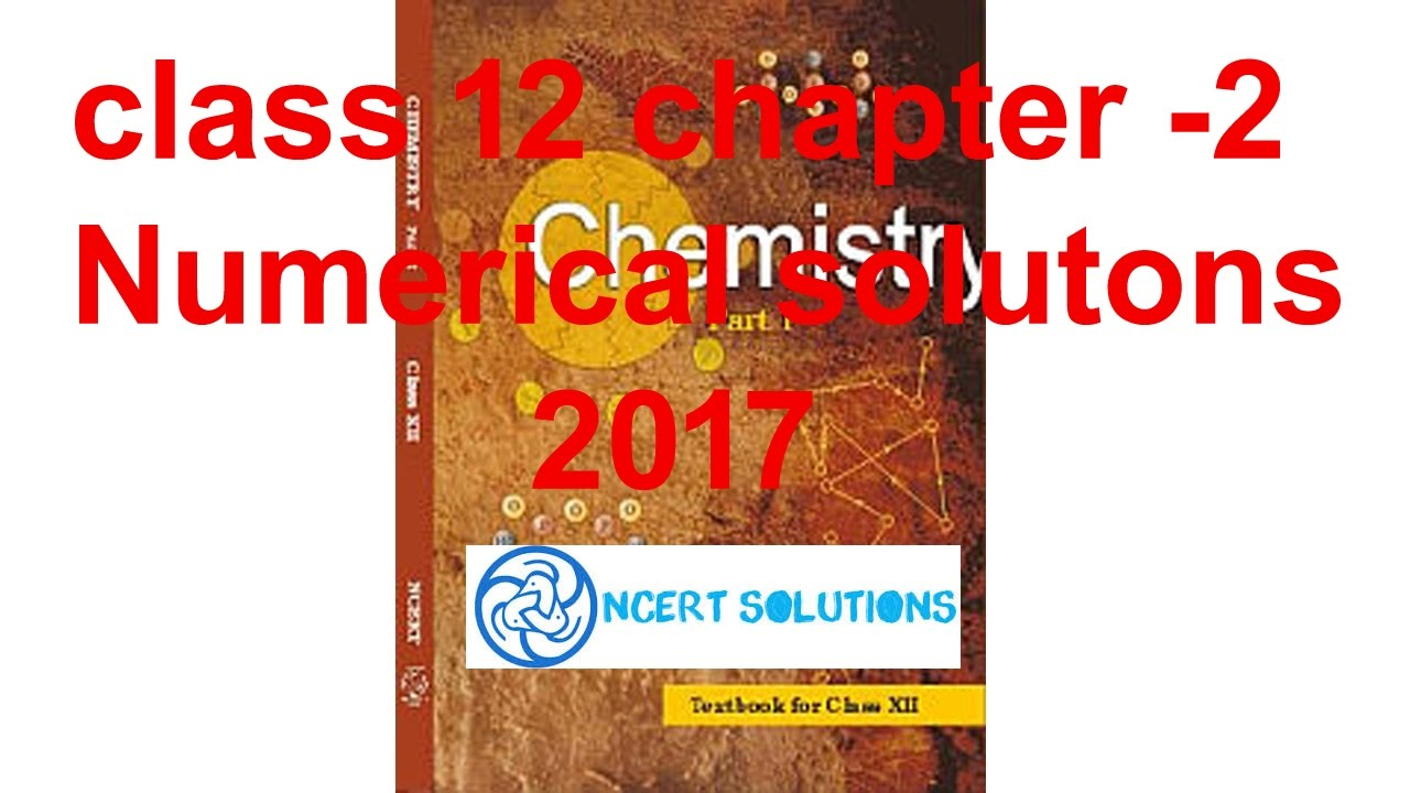 ch 2 solutions