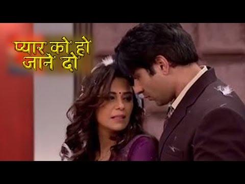 Pyar Ko Ho Jaane Do 5th January Episode | Romantic Moment Between Ishan And Preet!