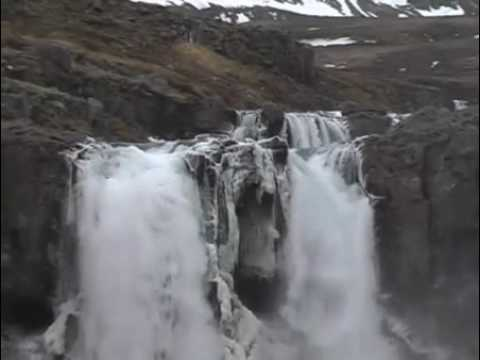 Video; From Iceland with love