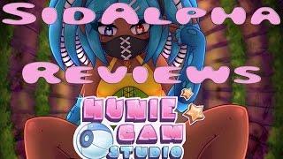 SidAlpha Reviews: HunieCam Studio