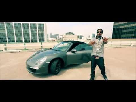 Ebone Hoodrich - Ferragamo (Official Music Video)