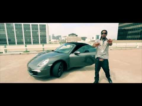 Ebone Hoodrich - Ferragamo (Official Music Video)