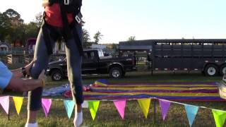 Birthday Party Jumping - Julia Thumbnail