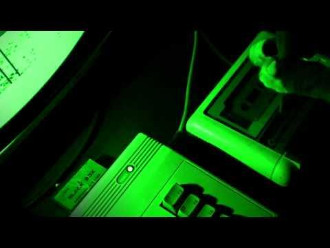 KATOD - Video Games (official video) - album version