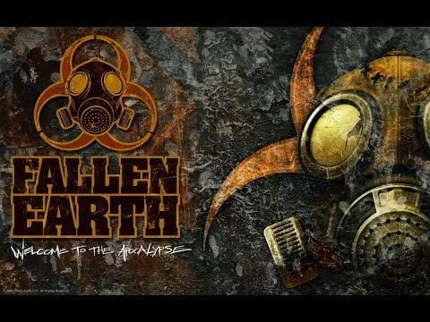 Fallen Earth – Episodio 1 – Español