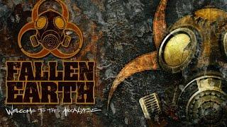Fallen Earth - Episodio 1 - Español