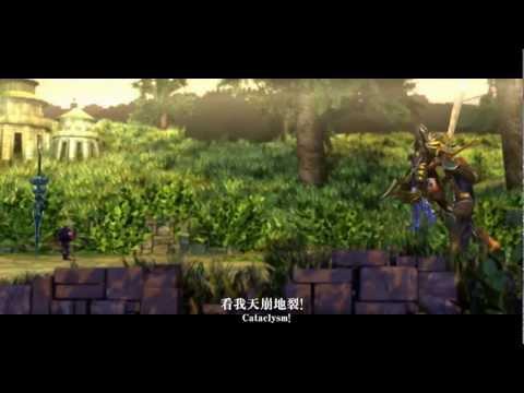 видео: Лига Легенд (сезон 1, эпизод 1) - Катаклизм