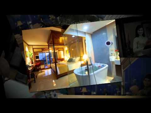 Luxury Hotel Pattaya – Royal Cliff