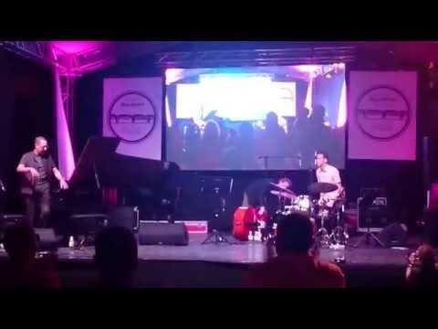 Festival de Jazz Medellín 2015