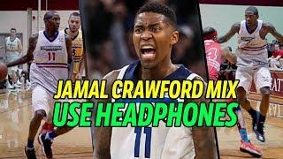 Jamal Crawford In SICKO MODE (8D Audio) 🔥Full Pro Am MIXTAPE!